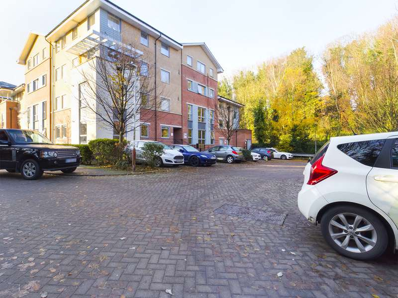 2 Bedrooms Apartment Flat for sale in Jackwood Court , Jackwood Way TN1