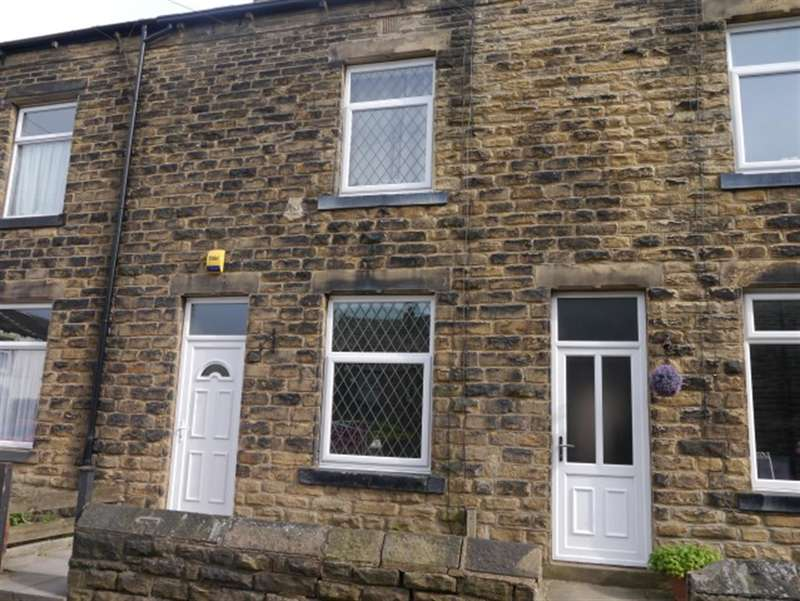 4 Bedrooms Terraced House for rent in Wesley View, Pudsey, LS28 7DT