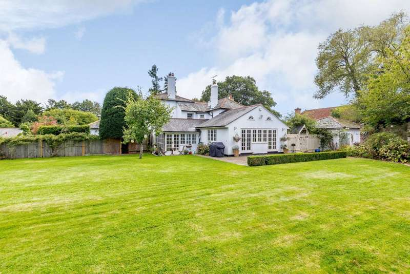 4 Bedrooms House for sale in Frith End, Frith End, Binstead