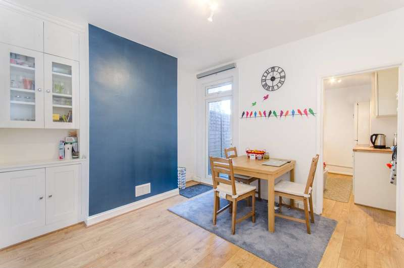 2 Bedrooms House for sale in Lower Coombe Street, Croydon, CR0
