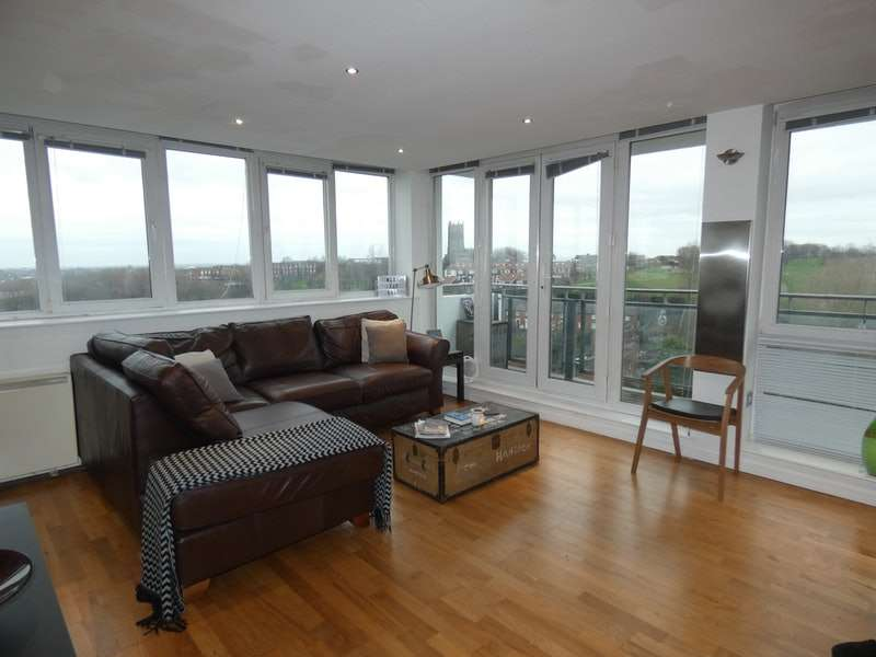 2 Bedrooms Apartment Flat for sale in Conway Street, Liverpool, Merseyside, L5