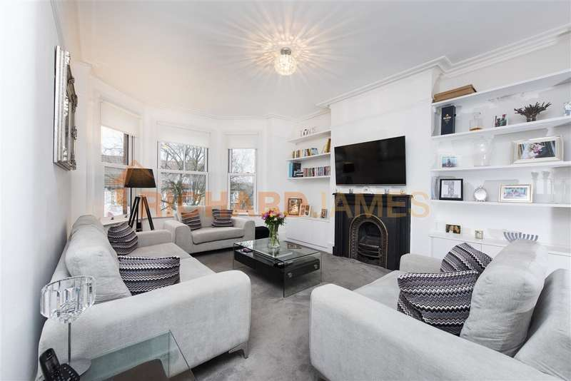 3 Bedrooms Maisonette Flat for sale in Hale Grove Gardens, Mill Hill