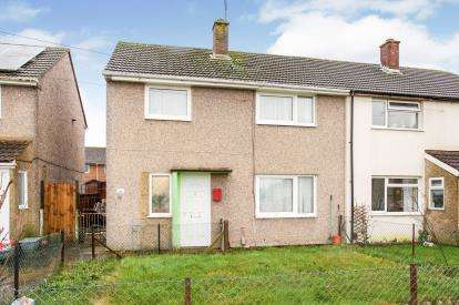 3 Bedrooms Semi Detached House for sale in Weston, Southampton, Hampshire