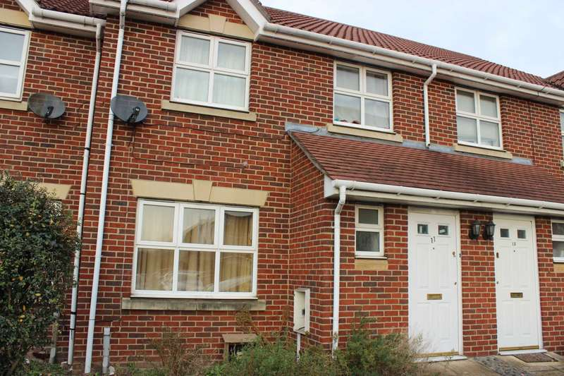 3 Bedrooms Terraced House for sale in Battery Road, Thamesmead West, SE28 0JL