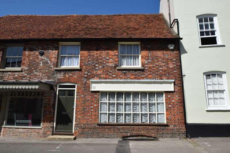 3 Bedrooms House for sale in High Street, Watlington