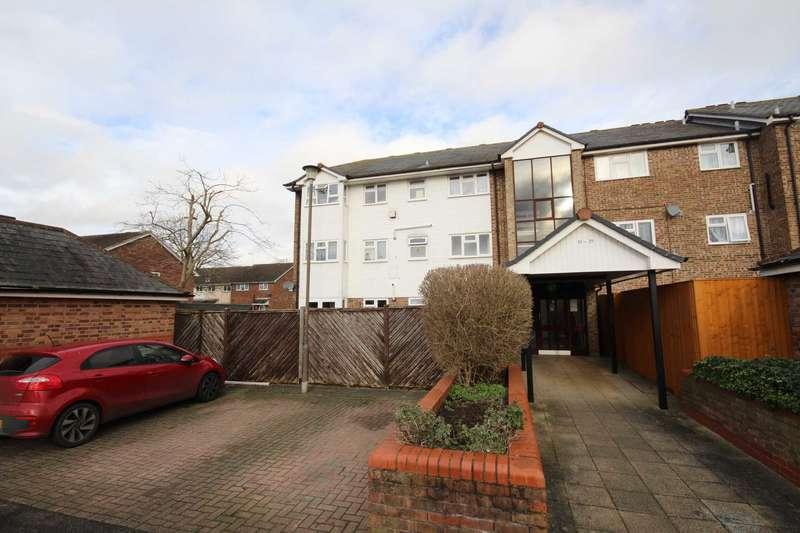 1 Bedroom Apartment Flat for sale in St Andrews, Bracknell