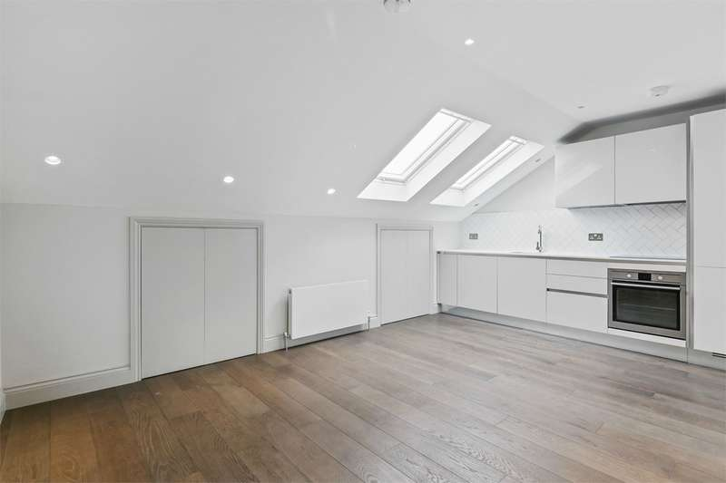 1 Bedroom Apartment Flat for sale in Willcott Road, Acton, W3