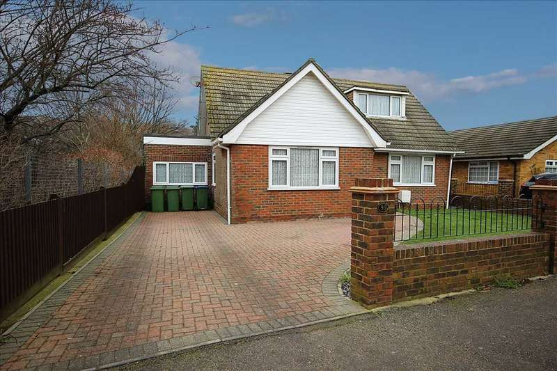 6 Bedrooms Detached House for sale in Denton Road, Denton, Newhaven