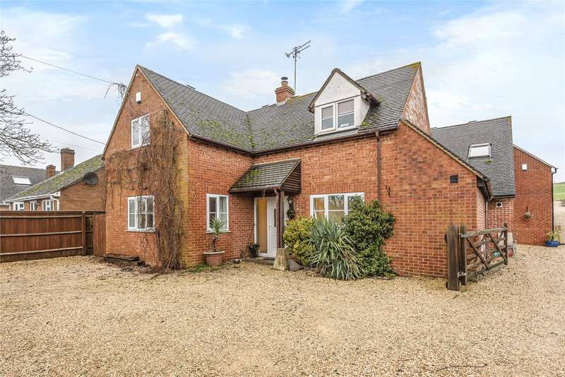 8 Bedrooms Detached House for sale in Rousham Road, Tackley, Kidlington, Oxfordshire, OX5