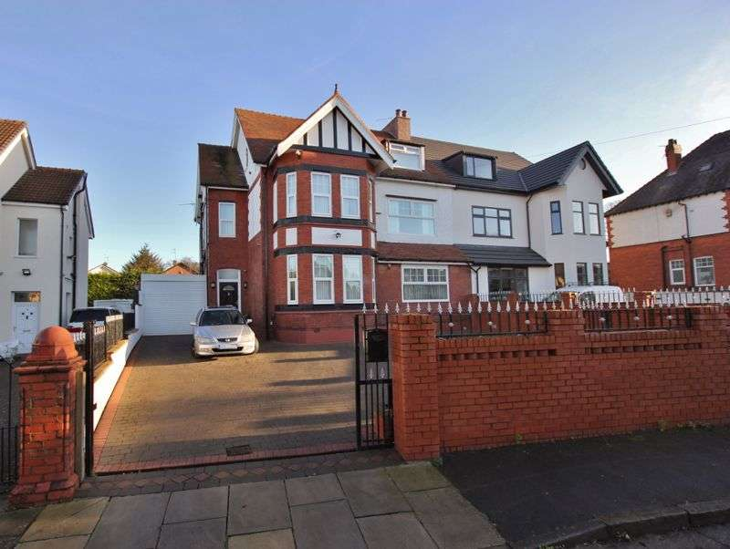 7 Bedrooms Property for sale in School Lane, Bidston, Wirral