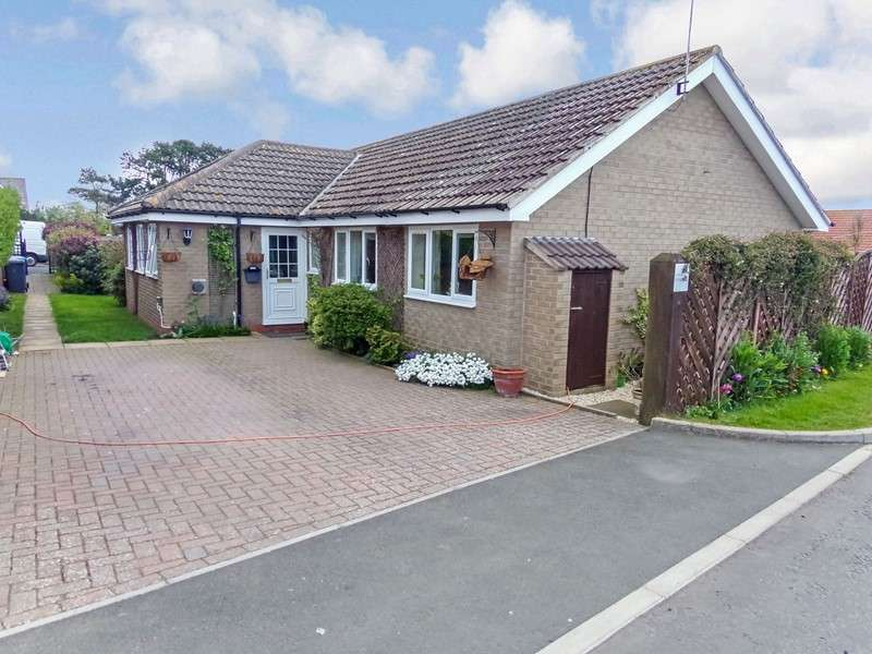 3 Bedrooms Bungalow for sale in Alexandra Garth, Beadnell, Northumberland, NE67 5AQ