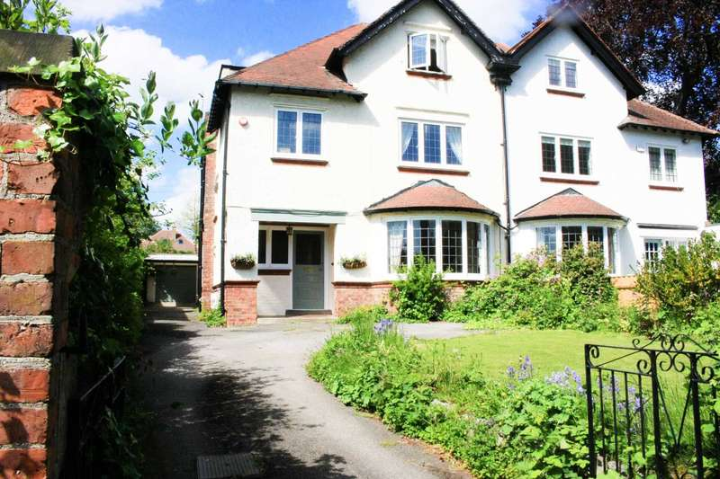 6 Bedrooms Semi Detached House for sale in Elton Parade, West End