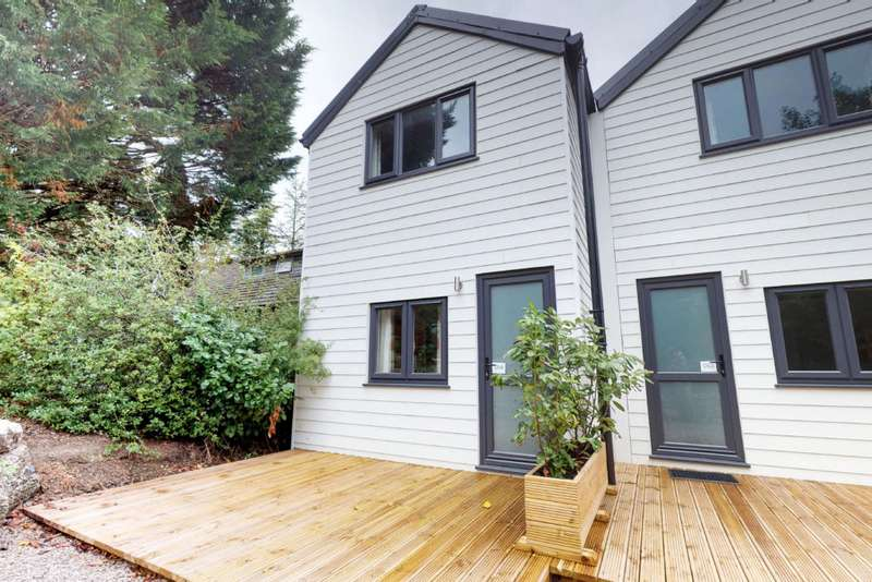 3 Bedrooms Lodge Character Property for sale in Fell End Holiday Park, Cumbria