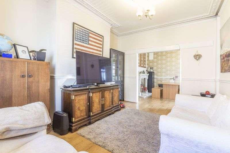 3 Bedrooms Property for sale in Coldra Road, Newport