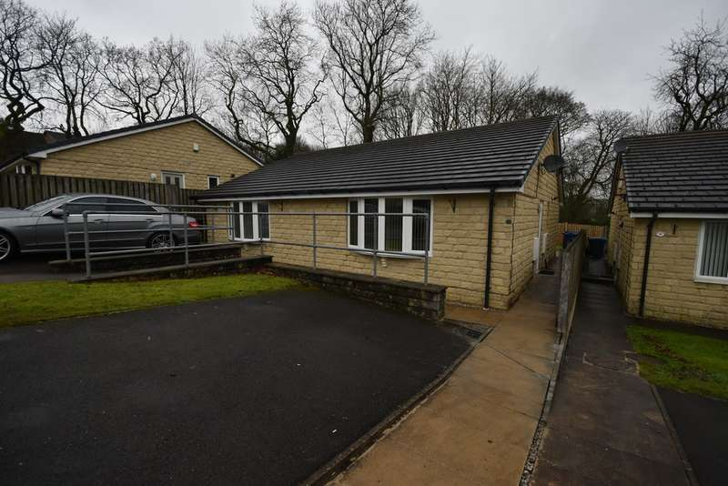 1 Bedroom Property for rent in NO Application Fees - Whitworth, Rochdale OL12