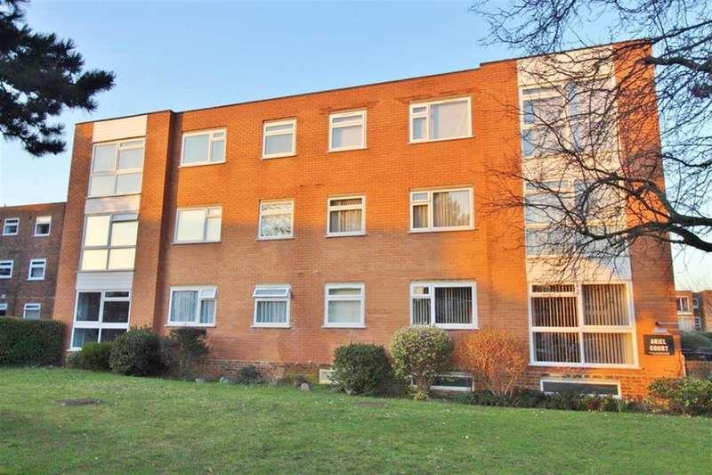 2 Bedrooms Ground Flat for sale in Essenden Road, Upper Belvedere, Kent, DA17