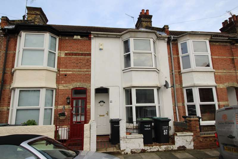 4 Bedrooms House for sale in Havelock Road, Gravesend, Kent, DA11