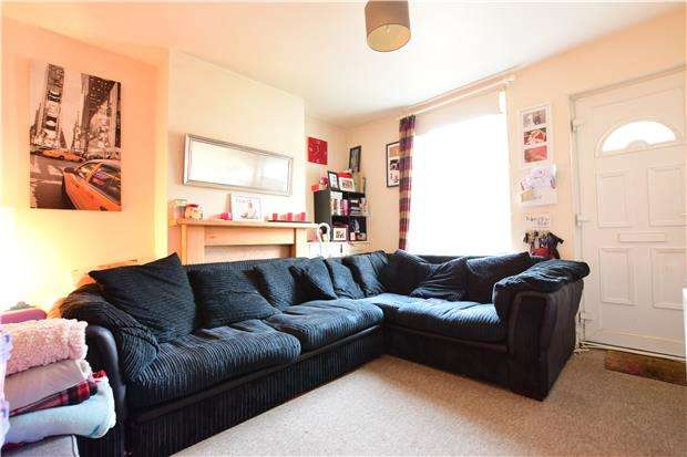 2 Bedrooms End Of Terrace House for sale in Auckland Road, TUNBRIDGE WELLS, Kent, TN1 2HX