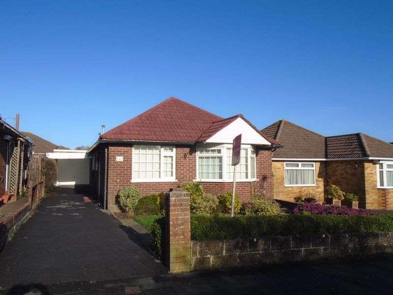 2 Bedrooms Property for sale in Blackbrook Road, Fareham