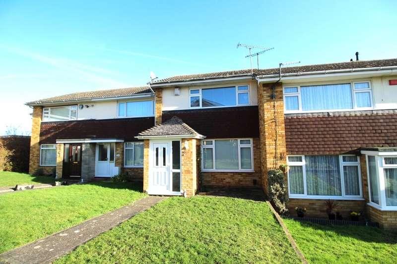 2 Bedrooms Property for sale in Norwood Walk, Sittingbourne, ME10