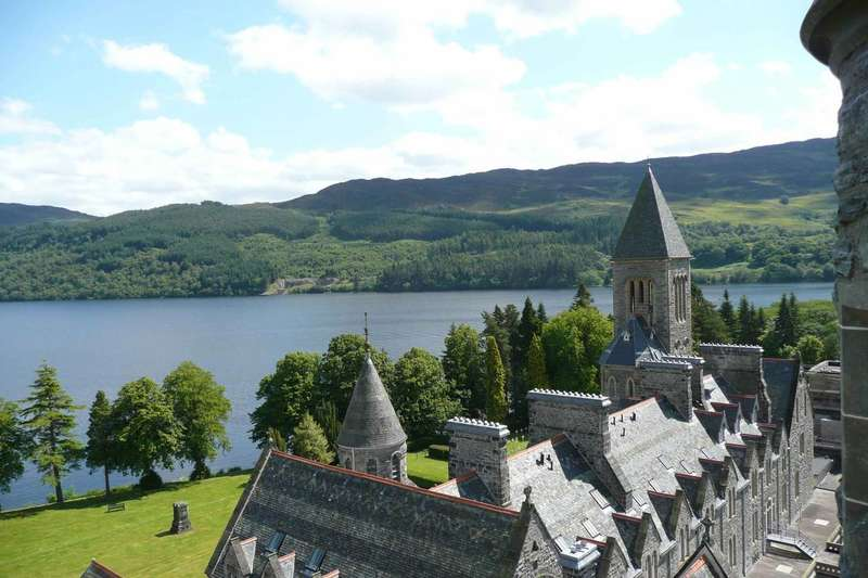 2 Bedrooms Flat for sale in The Highland Club St. Benedicts Abbey, Fort Augustus, Inverness-shire, Highland, PH32 4BJ