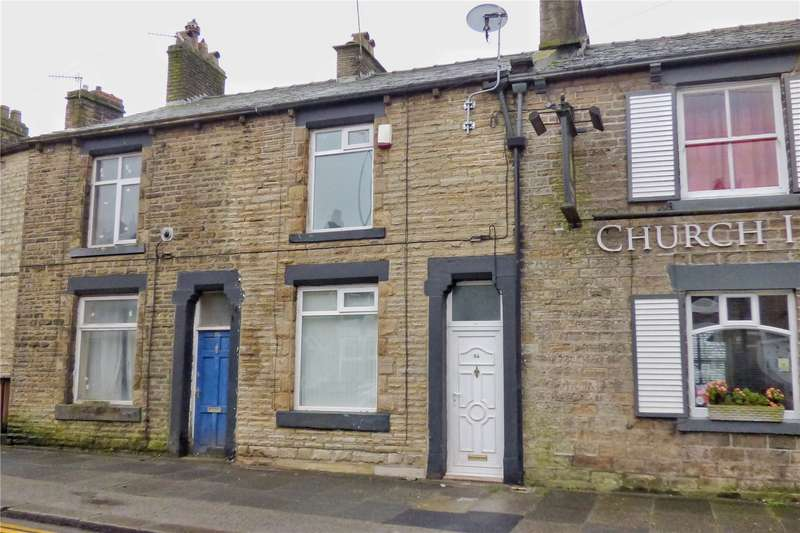 2 Bedrooms Terraced House for sale in Stockport Road, Mossley, Ashton-under-Lyne, Greater Manchester, OL5