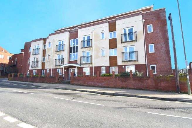 1 Bedroom Apartment Flat for sale in Quay Street, Fareham, Hampshire, PO16 0LE
