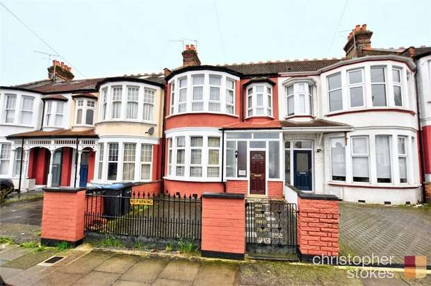 3 Bedrooms Terraced House for sale in The Grove, London