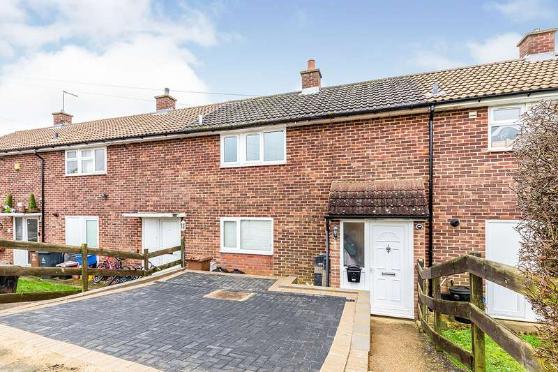2 Bedrooms House for sale in Beech Drive, Stevenage, Hertfordshire, SG2
