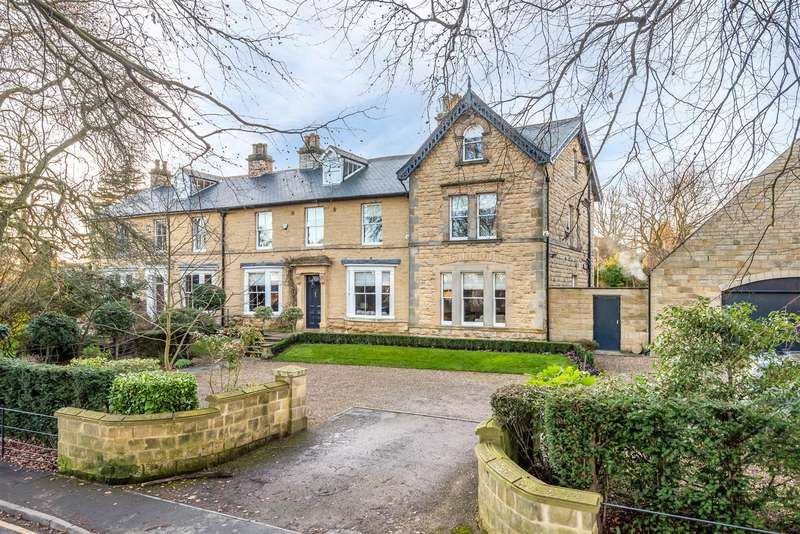 6 Bedrooms House for sale in 25 The Mount, Malton, YO17 7ND