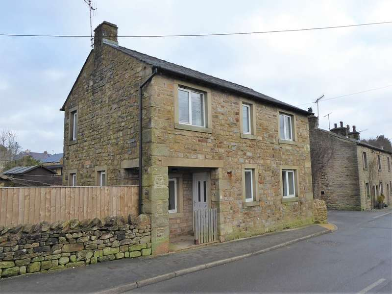 3 Bedrooms Detached House for sale in Dawson Cottage, Low Bentham