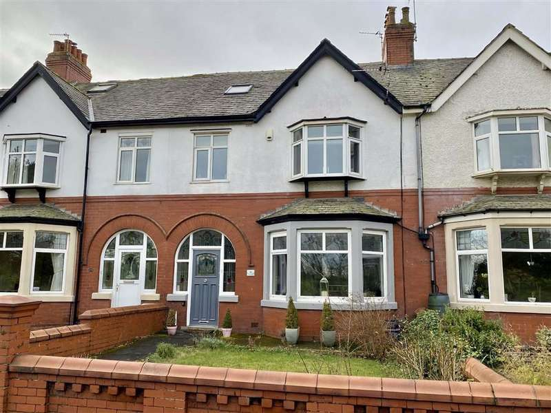 4 Bedrooms Terraced House for sale in Arundel Road, Ansdell, Lytham St.Annes