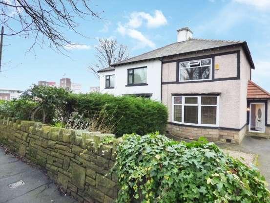 2 Bedrooms Semi Detached House for sale in Casterton Avenue, Burnley, Lancashire, BB10 2PD