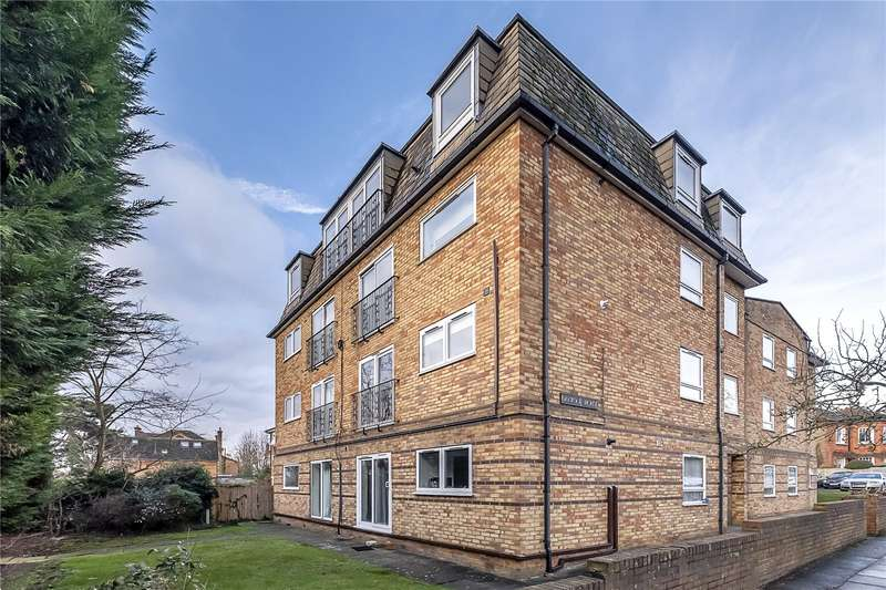 1 Bedroom House for sale in Daytone House, 1A Crescent Road, London, SW20