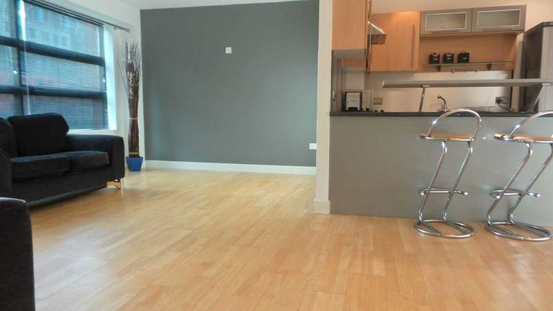 2 Bedrooms Apartment Flat for sale in Pickford Street, Ancoats