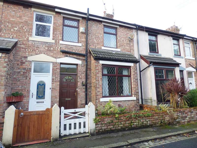 3 Bedrooms Terraced House for sale in Denmark Road, Ansdell