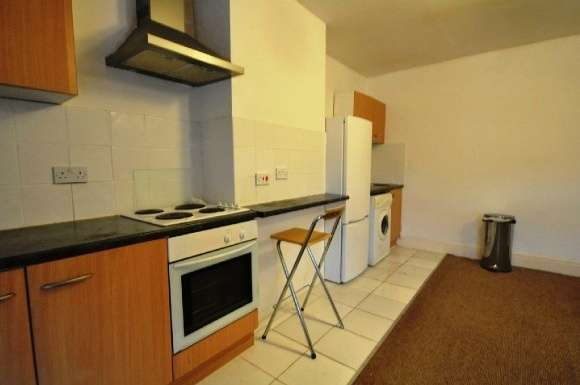 1 Bedroom Property for rent in Wilbraham Road, Chorlton, Manchester