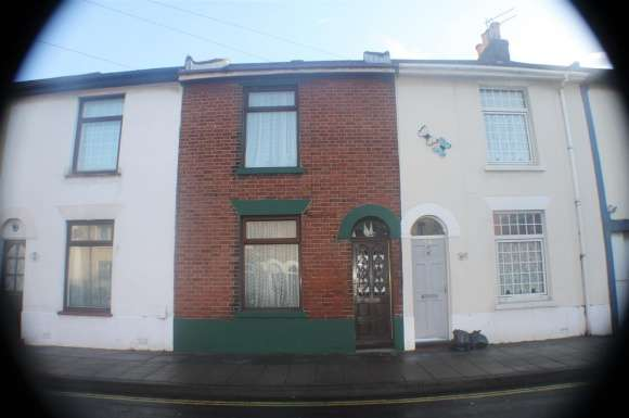 3 Bedrooms Terraced House for sale in Eastney Road, Southsea