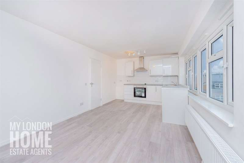 2 Bedrooms Apartment Flat for sale in Walworth Road, Walworth, SE17