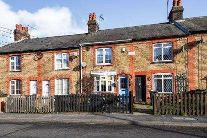 2 Bedrooms Terraced House for sale in Braintree, Essex, .