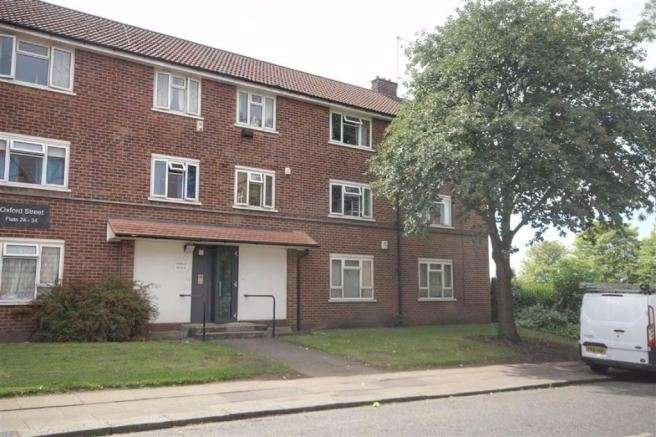 3 Bedrooms Apartment Flat for sale in Oxford Street, Eccles, Manchester, Greater Manchester, M30 0FW