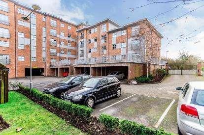 2 Bedrooms Flat for sale in Windsor House, 252 Mauldeth Road West, Chorlton, Manchester