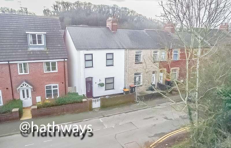 3 Bedrooms Property for sale in Chepstow Road, Langstone, Newport
