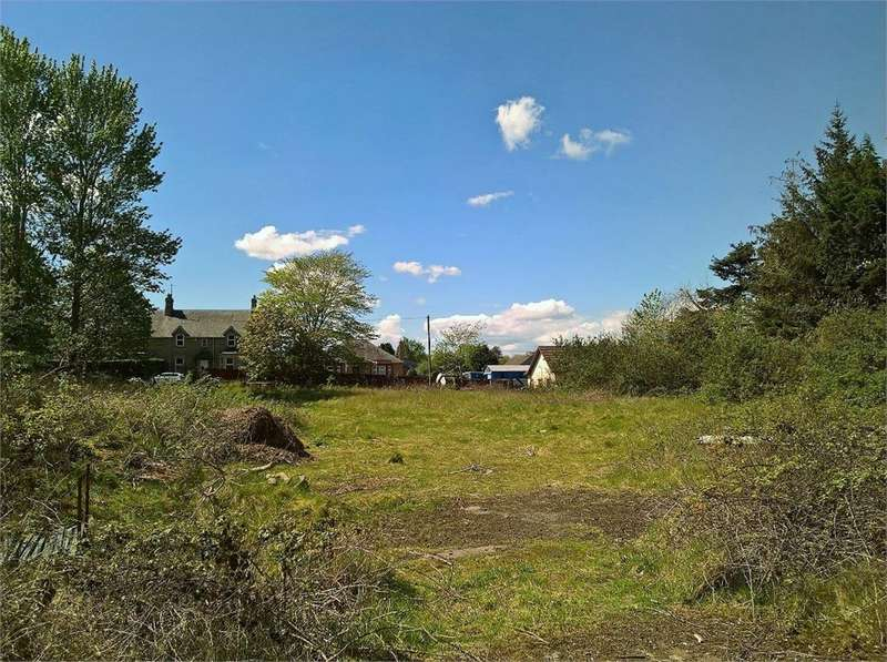 Land Commercial for sale in The Foundry, Station Road, Kelso, Scottish Borders