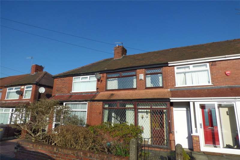 2 Bedrooms Terraced House for sale in Kingston Avenue, Chadderton, Oldham, OL9