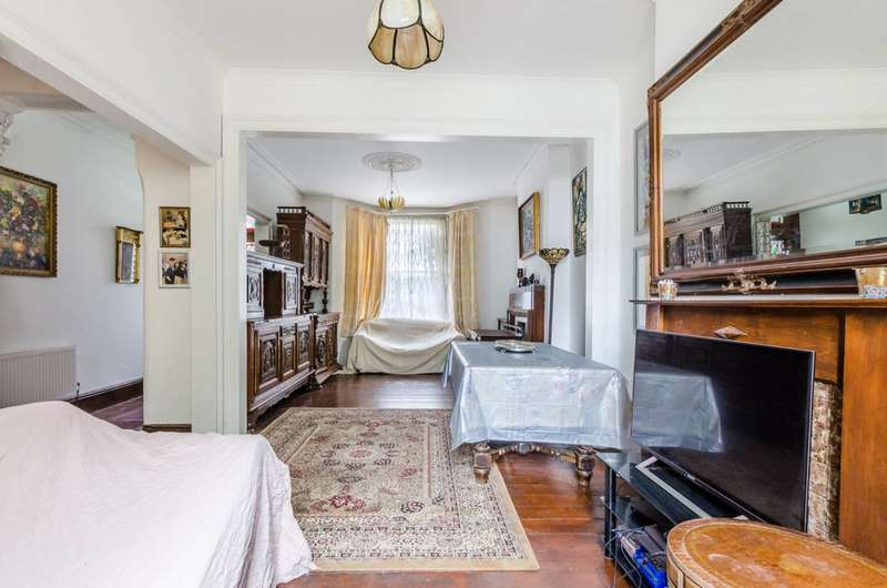 4 Bedrooms House for sale in Fulham Broadway, Fulham Broadway, SW6