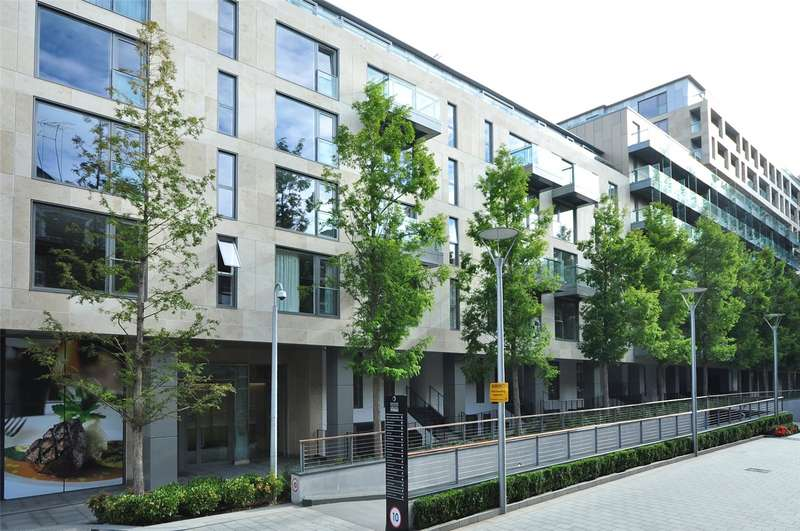 2 Bedrooms Flat for sale in Moore House, 2 Gatliff Road, London, SW1W