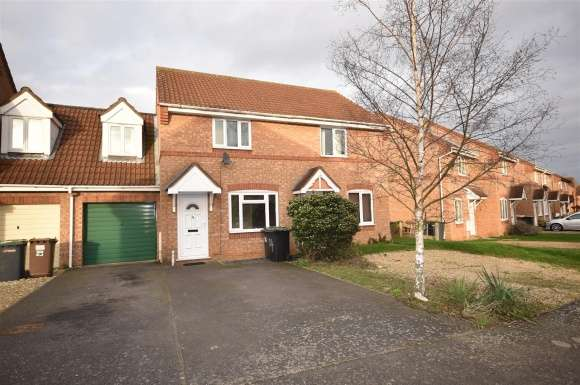 3 Bedrooms Property for sale in Winchester Way, Sleaford