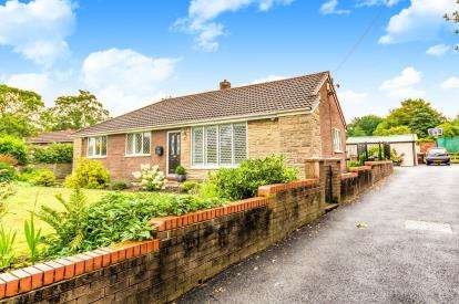3 Bedrooms Bungalow for sale in Broadoak Road, Ashton Under Lyne, Tameside, Greater Manchester