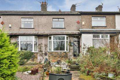3 Bedrooms Terraced House for sale in Landless Street, Brierfield, Nelson, Lancashire